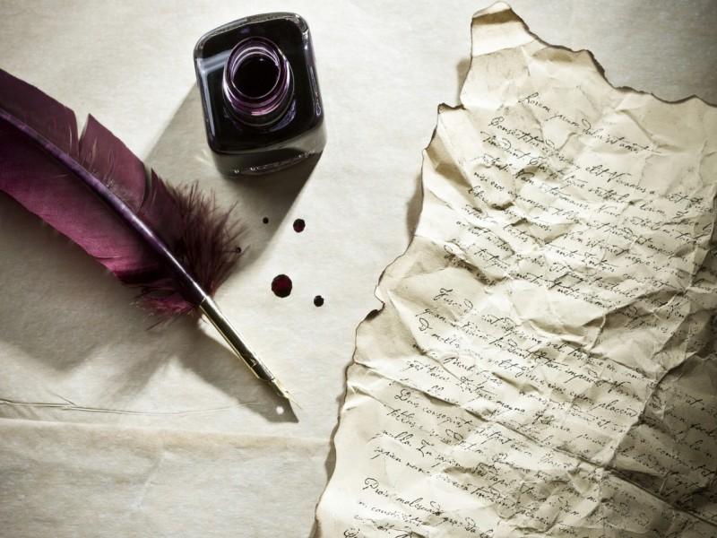 Photo poésie rose