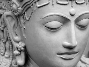 rose webzine buddha femme