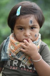 4 Enfance  Inde