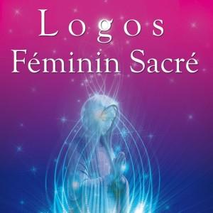 Logos feminin sacre