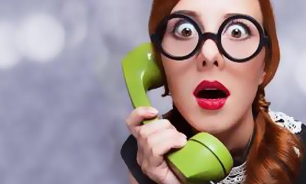 téléphone-surprise
