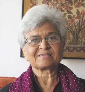 194 GF P.284 Kamla Bhasim Mères du monde
