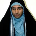 men hijab